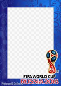 рамка fifa world cup Russia 2018