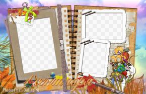 рамка три фото школа 1 сентября
